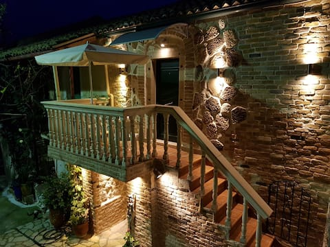 Peristeris Traditional House Since 1900 Corfu