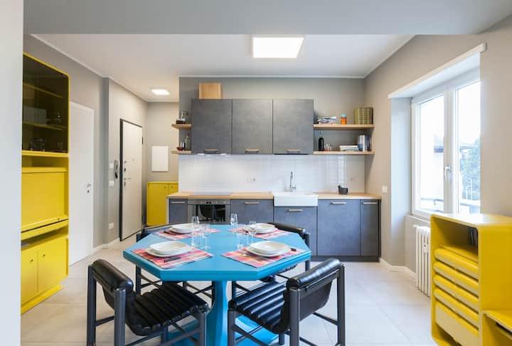 Stelvio Apartment