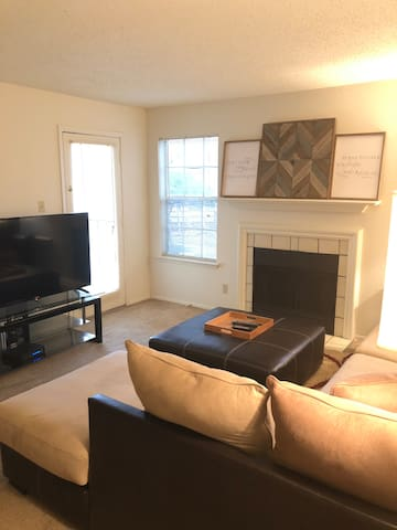 ENTIRE Apartment in a Great Area