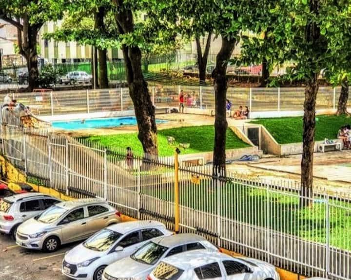 Luca's house! bairro Ipiranga #BH próx. OuroMinas