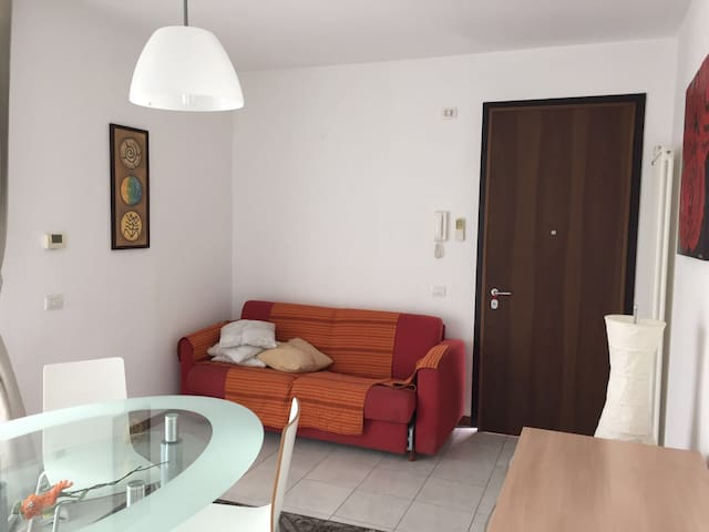 Casa intera, golf club, lido - Jesolo - Apartment