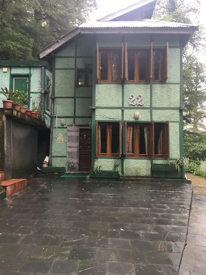 A Women Friendly space for Travelers in Shimla