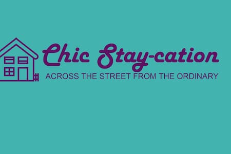 Chic Stay-cation Miri City