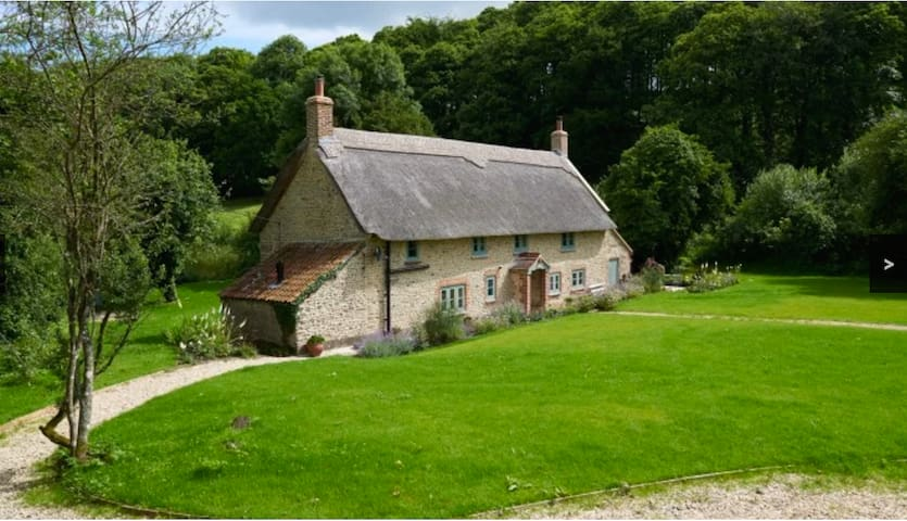 Last House - Wiltshire
