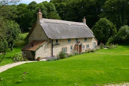 Last House - Wiltshire - Haus