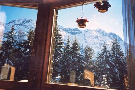 Studio nahe See und Zentrum - Sankt Moritz