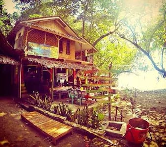 Beach Corner Cottage - Cijulang