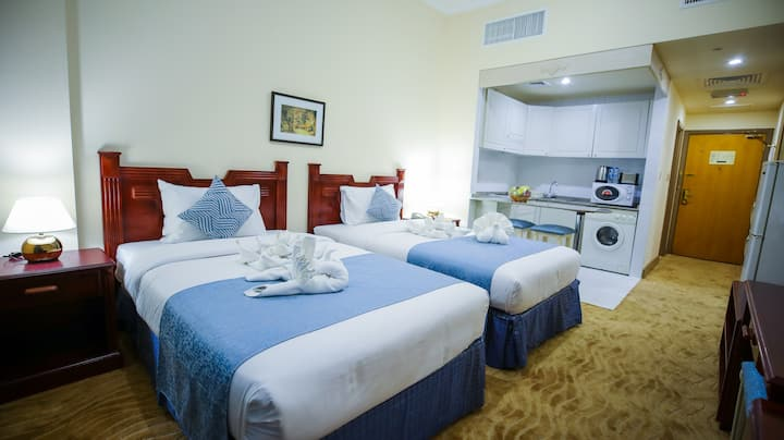 Green House Hotel Apartment, Al Mankhool,Bur Dubai