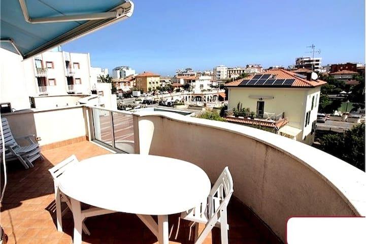 Appartamento Nuova Darsena 29