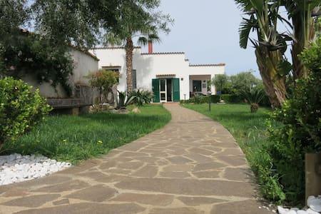 Villa degli ulivi, special offer dal 1/09 a 31/10 - Trabia
