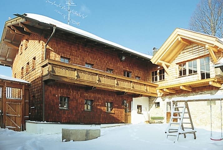 200 m² house Haus Mader for 8 persons