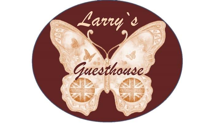 Larrys Guesthouse (Ferienwohnung)