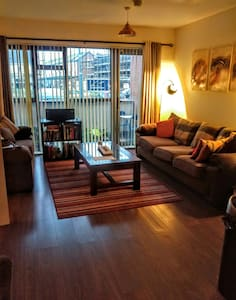 Spacious Apartment close to city and the sea. - Dublin