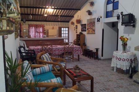 Casa de Campo San Antonio - Sotaquirá