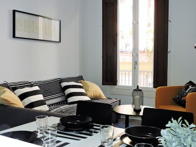 En el corazón de Granada precioso apartamento RTA