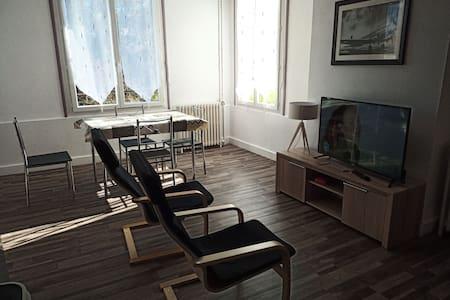 Appartement 1.2