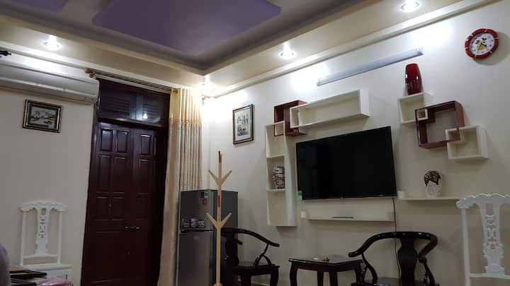 Friends room- Ocean Villa homestay