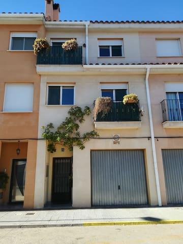 Habitaciones en la Pobla Tornesa.