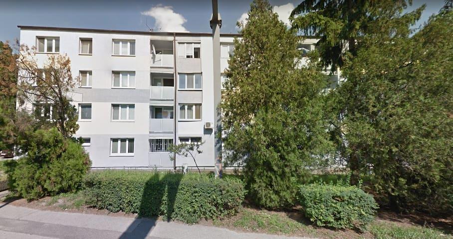 Apartment Trnava Super