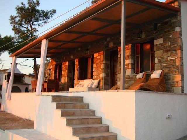 Villa Giuditta - Gialiskari - Huis