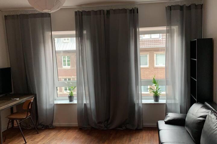 großes Privatzimmer im Herzen der Altstadt