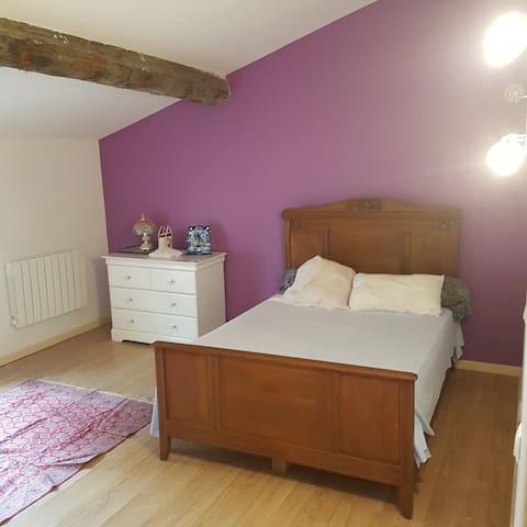 Location appartement/chambre cher le particulier