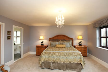 Spring Room - Enniscorthy - Bed & Breakfast