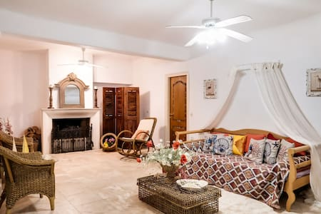 Vintage Holiday Home in Likorema with Terrace