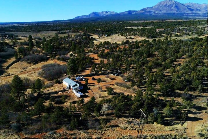 Primitive Camping Site 2
