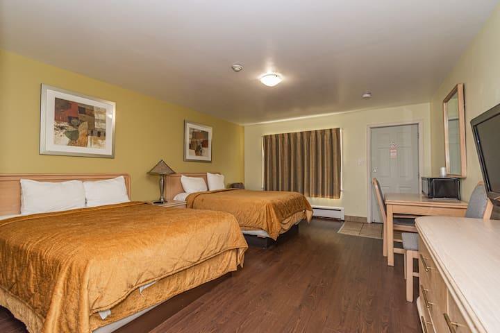 Private Room Double, Niagara Falls