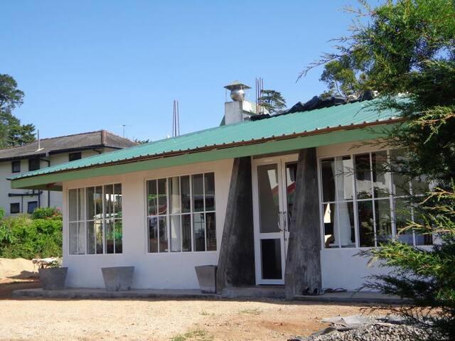 Kingsbury Lake - Nuwara Elija - Apartament