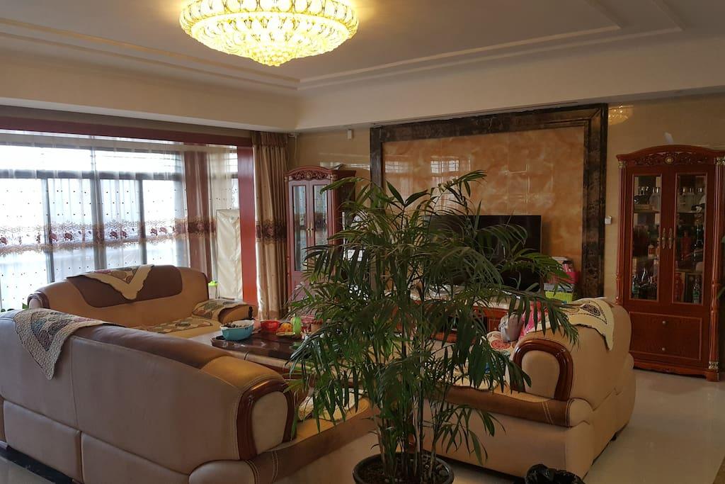 客厅2 Living Room 2