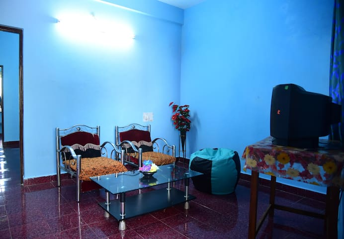 Homestays siolim - Siolim - Pension