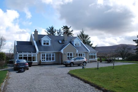 Luxurious home on the Wild Atlantic Way - Annagary