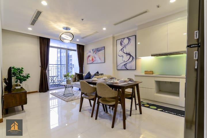 Luxury 1bedroom