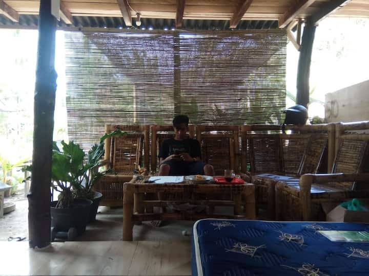 Orang Dusun Guest House