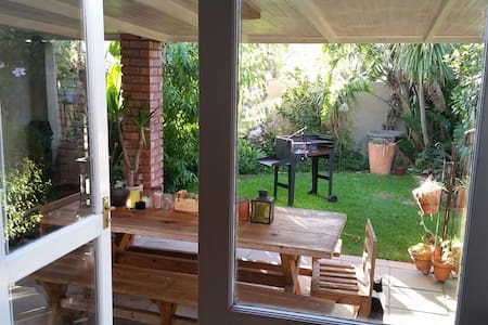 Whole house, all facilities incl. - Kaapstad
