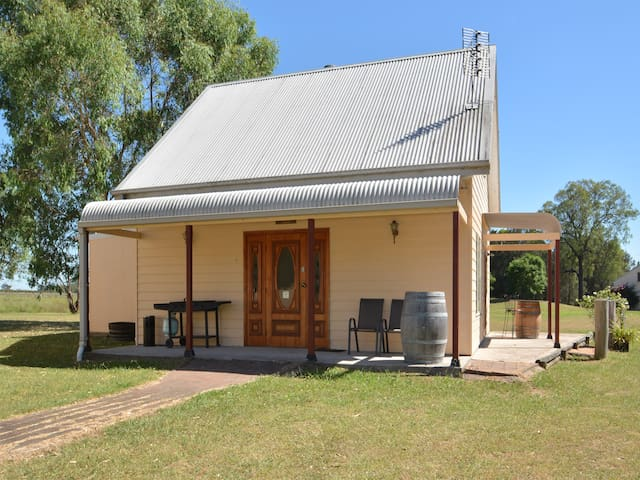 Madigan Wine Country Cottages - Cellar Door - Rothbury - Kabin