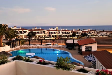 enjoy the real essence of a holiday in Tenerife