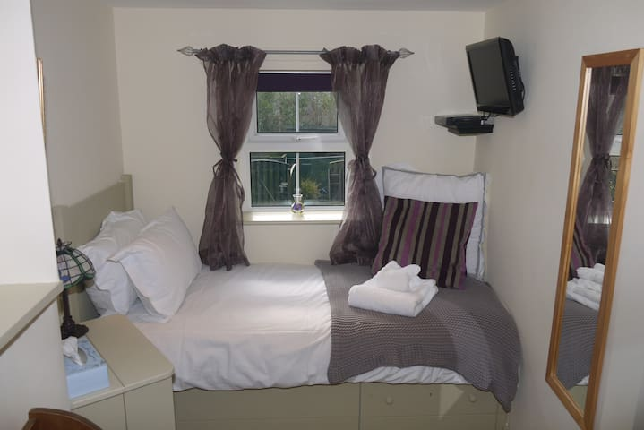 single en-suite room - Kettlewell