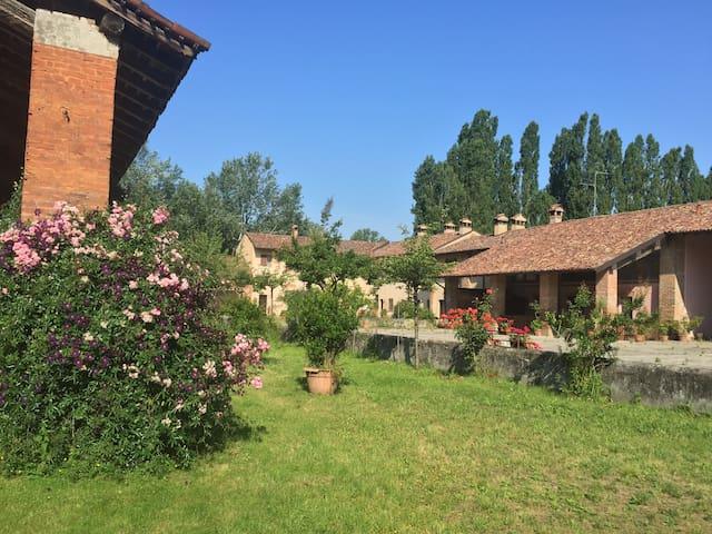 Ospitale Casa Piccola - Lodi - Lodi - Talo