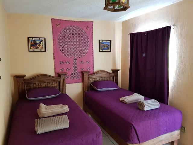 Hermoso Guanajuato room#4