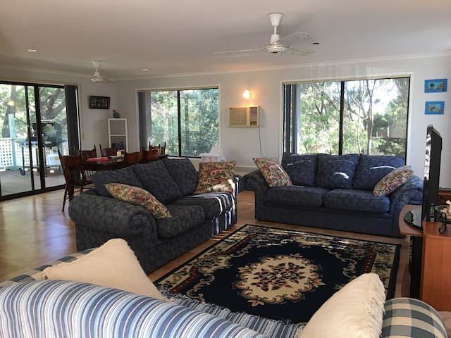 Tuart Cottage - Preston Beach - House