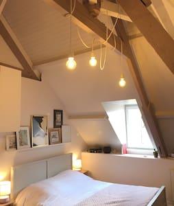 La Bulle_Dinard - Dinard - 公寓