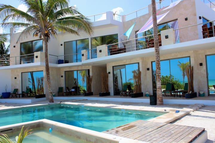 3 Bedroom House at Casa Morph El Cuyo - El Cuyo - Hus