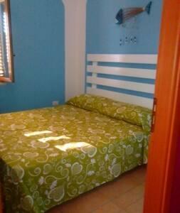 Al Mare Nei Colori! - Capo Rizzuto - Apartment