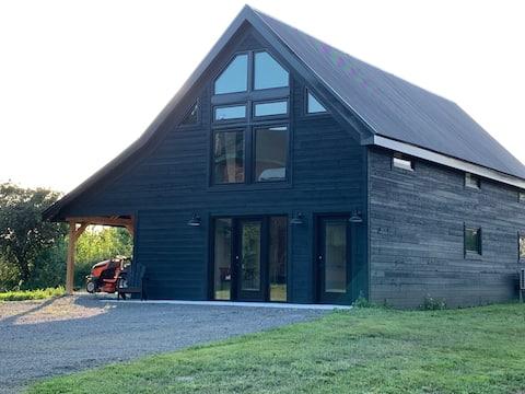 Explore PEC from the Black Barn!