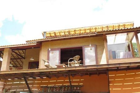 Casa na Montanha - ECO SPOT Alegria II