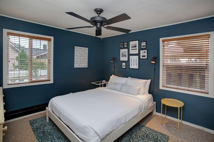 1 Bedroom Suite Near the Ocean