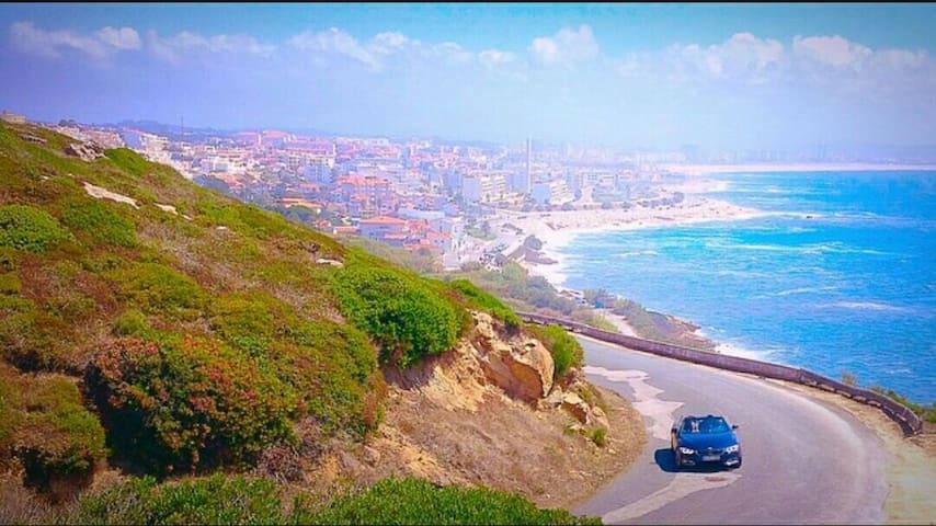 Figueira da Foz cosy beach house - Figueira da Foz - บ้าน